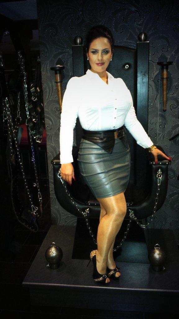 Leather Accent Tag - heaven goddess by VIDA VIDA IAVY4A