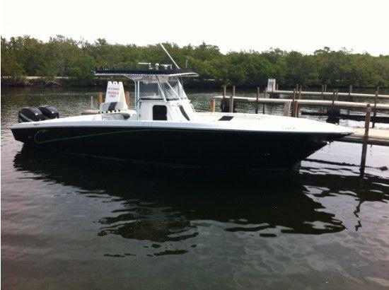 Used 2006 Fountain Open Fish, Miami, Fl - 33156 - BoatTrader com
