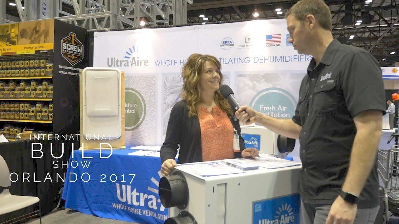 Ultra Aire 98H Dehumidifier Dehumidifiers, Mechanical