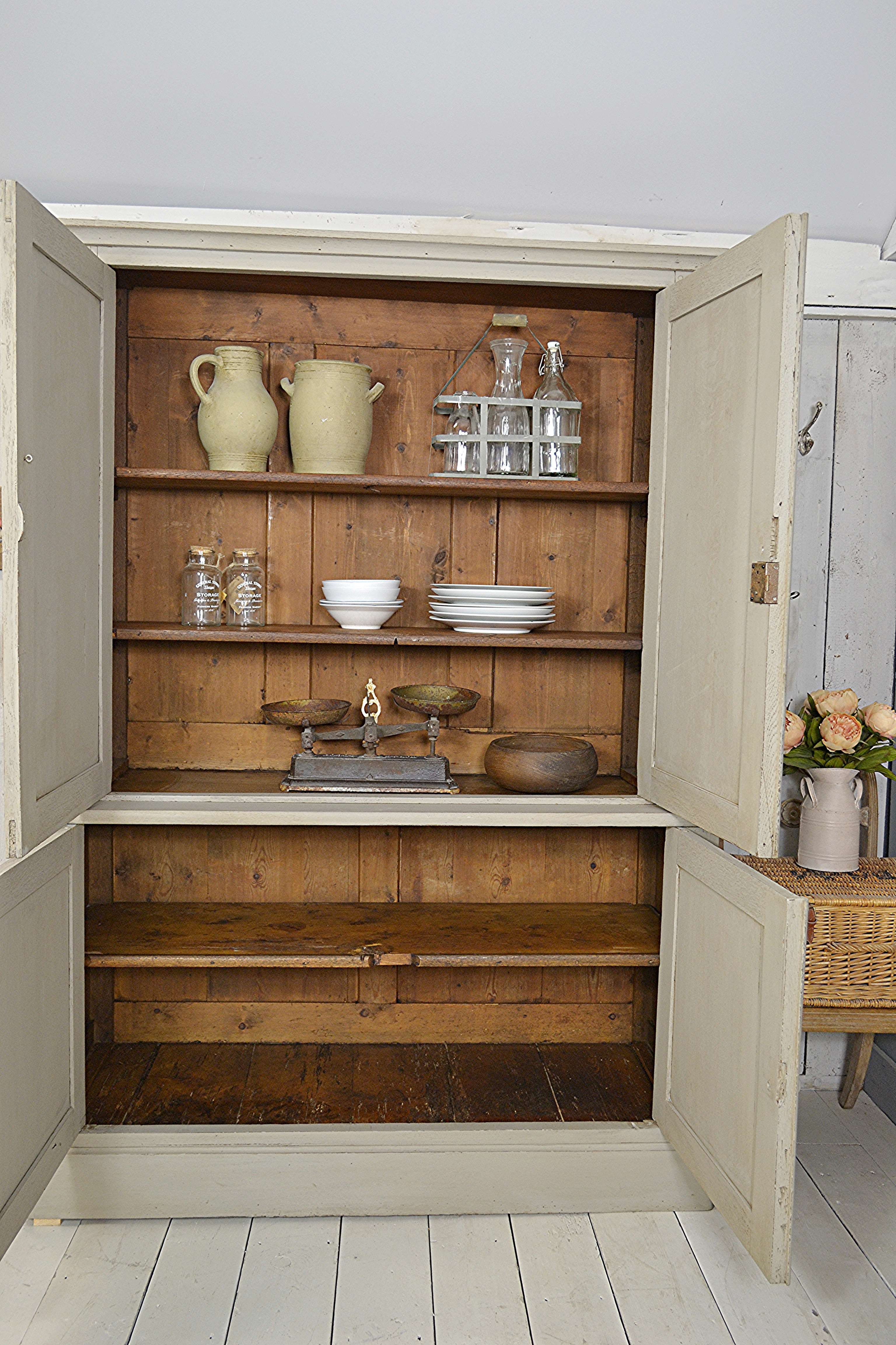 pick provincial pantry listing kitchen only storage il hutch fullxfull shabby chic up photo french vintage rkzt gallery