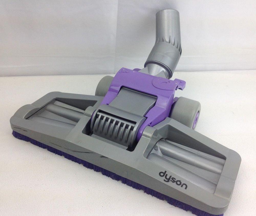 Dyson Animal Bare Hard Floor Flat Brush Vacuum Main Attachment
