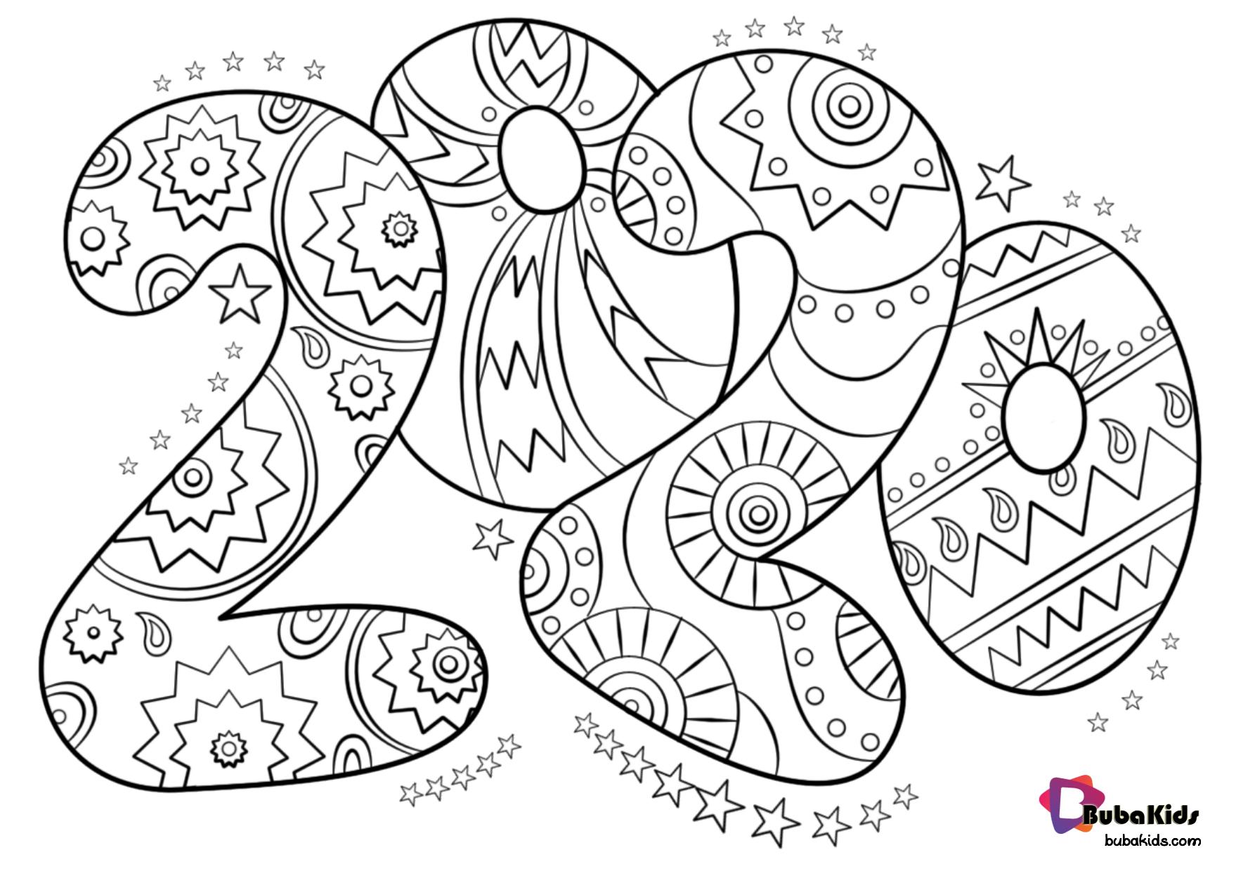 Coloringpagestoprint Malvorlagen Fur Kinder Mandala Zum Ausdrucken Ausmalen