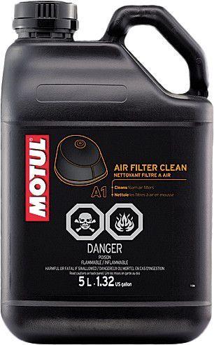 MOTUL AIR FILTER CLEAN 5L 103247 82-2200