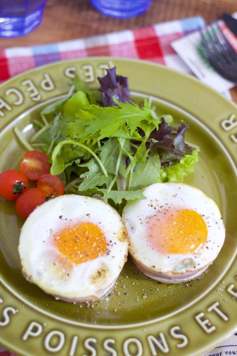 簡単♡彼が喜ぶガッツリおかず「卵とほうれん草のハムチーズタルト」【おもてなしレシピ#11】