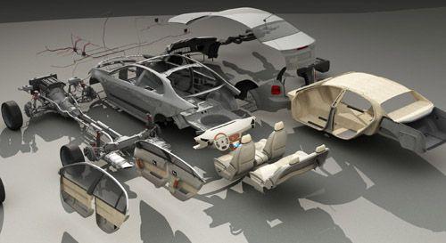 DOSCH 3D Cars 2008-torrent.torrent
