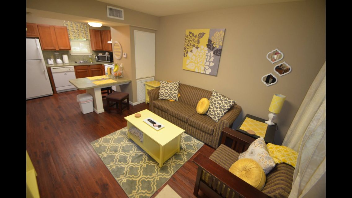 Live On Campus Again In Our East And West Apartments Designed For Sopres Juniors Seniors Lsu