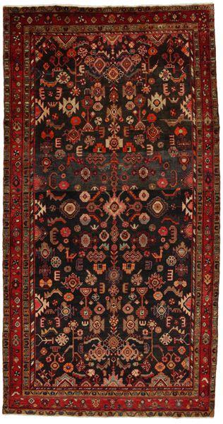 Koliai - Kurdi Persialainen matto 313x162