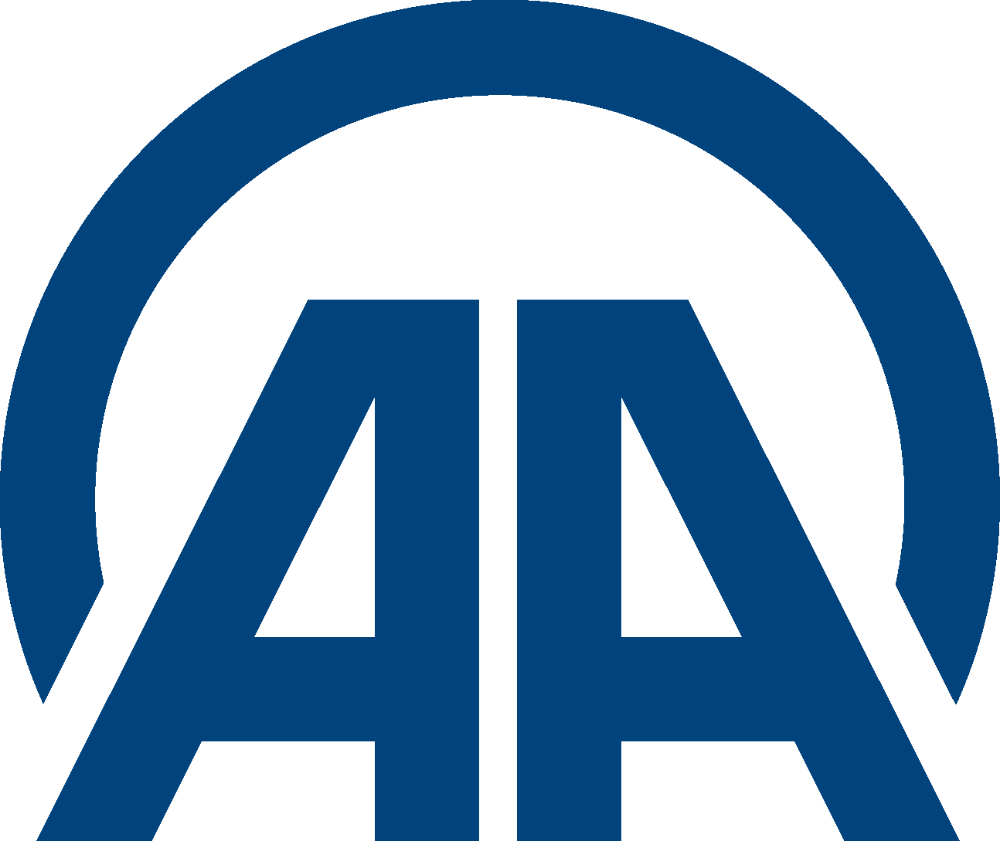 Aa Logo Anadolu Ajansi Anadolu Agency Free Download Logos Agency Vector Logo