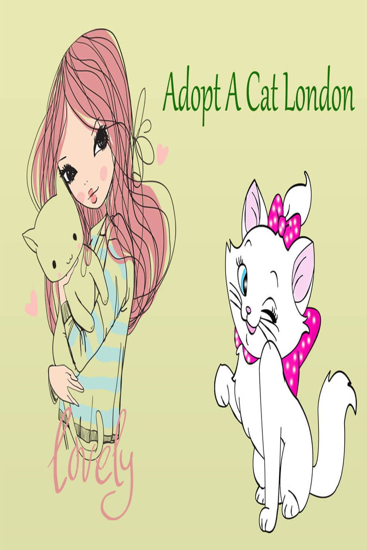Adopt A Cat London In 2020 Cat Adoption Cats Adoption