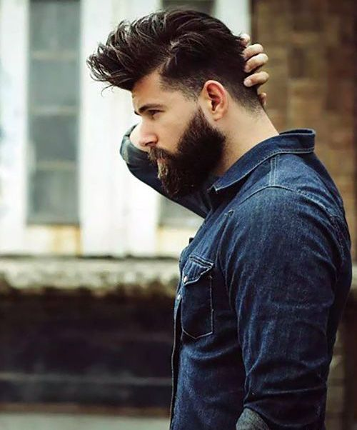 Sensational 1000 Images About Cool Look On Pinterest Funky Hairstyles Short Hairstyles Gunalazisus
