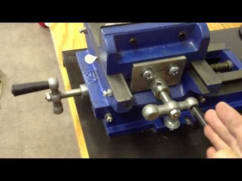 Harbor Freight Vise