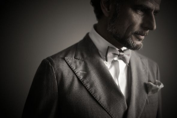 BOGLIOLI COLLECTION / 2014SS SUIT STYLE | FEATURE | B.R.ONLINE
