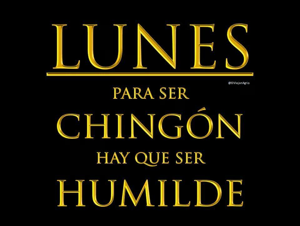 No importa lo q tengas, si no tienes buen corazón y humildad, no tienes nada...