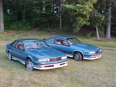 1989 Chevy Cavalier Z24  Chevy  Pinterest  Cars Chevy and Old cars