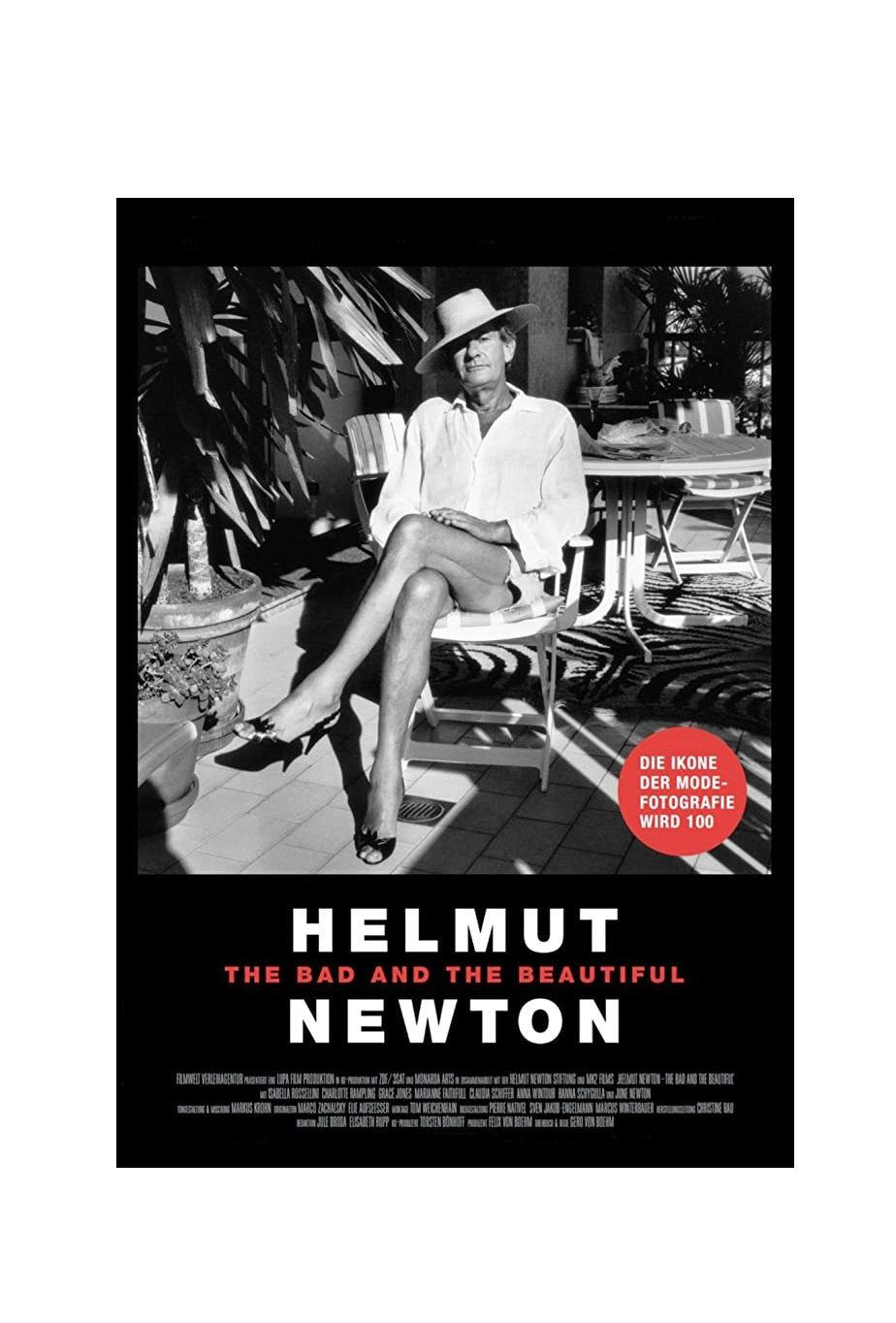 Helmut Newton The Bad And The Beautiful 2020
