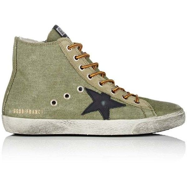 Eastbay Sale Online Lowest Price Cheap Online Womens Womens Francy Suede Sneakers Golden Goose 3tiURs