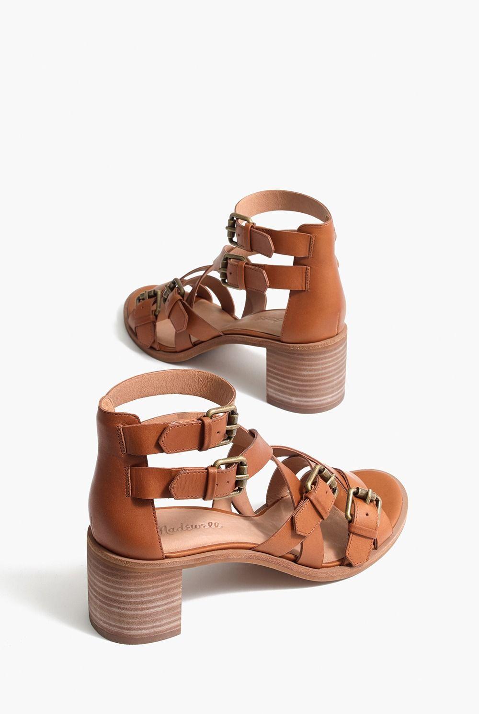 8c2c3577329 madewell talisa buckle sandal. madewell talisa buckle sandal. Sock Shoes ...