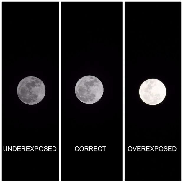 How to Photograph the MOON | photography | Photographing the