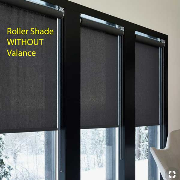 Roller Solar Screen in 2020 Roller shades, Solar screens