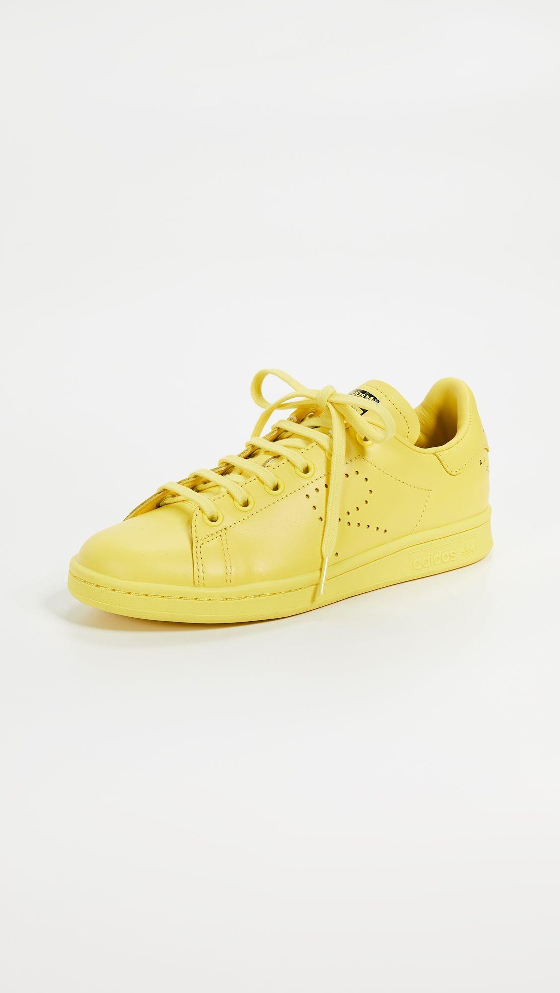 54606a8e400 Adidas Raf Simmons Stan Smith Sneakers Raf Simons Stan Smith
