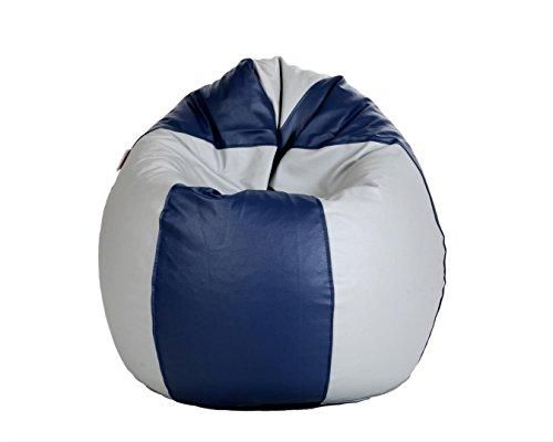 Incredible Comfy Bean Bags Xxl Bean Bag Filled With Beans Filler Gamerscity Chair Design For Home Gamerscityorg