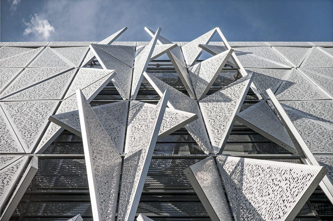능동적인 공간활용. Kolding Campus, University Of Southern Denmark - Picture gallery