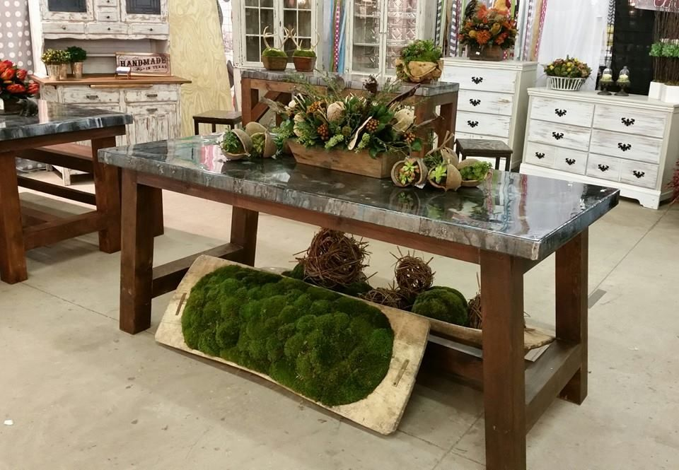 Found On The Farm Custom Furniture...our Designs Are Inspired By  Simplistic,. Canton TxCustom ...