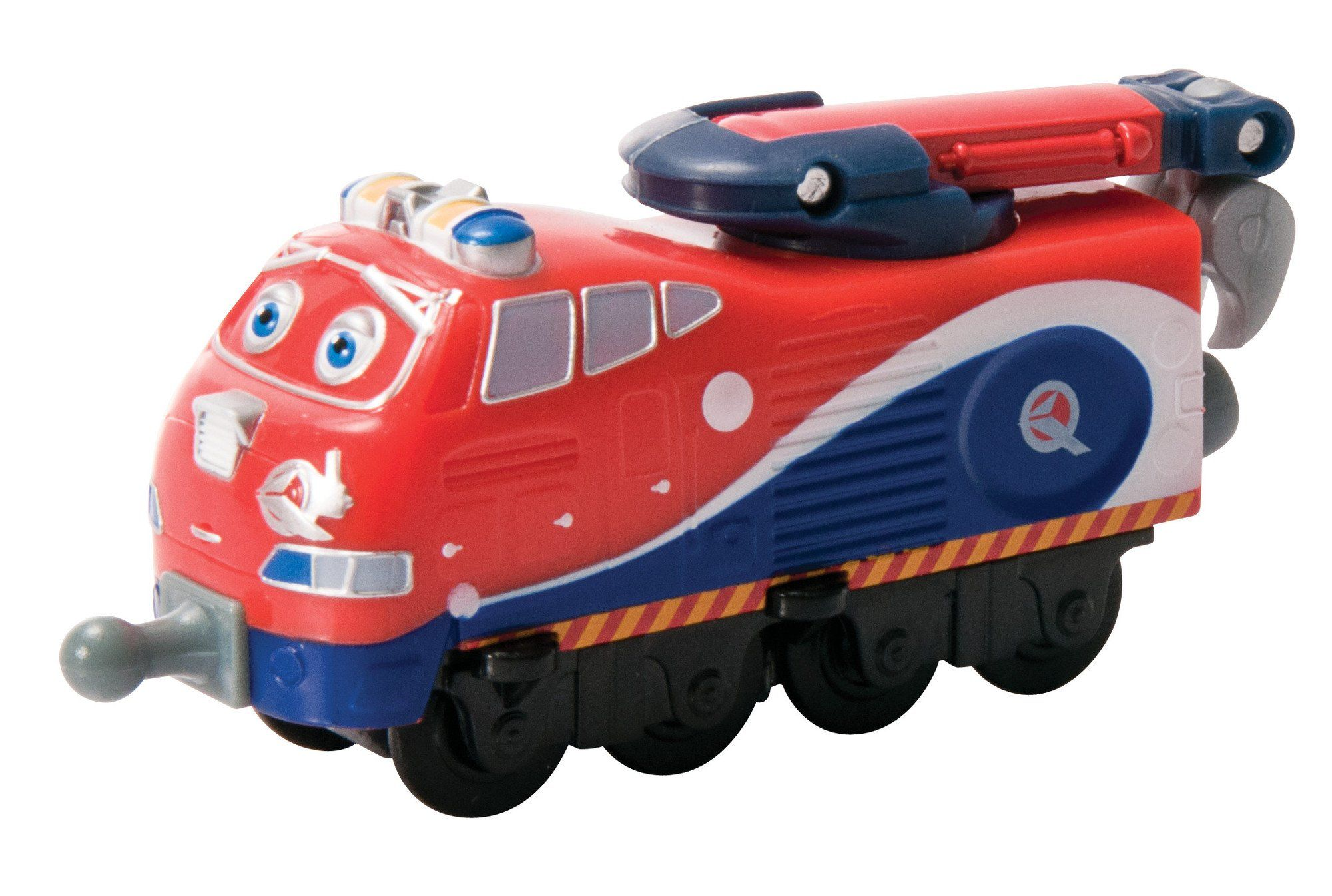 Beau Dessin A Imprimer Train Chuggington