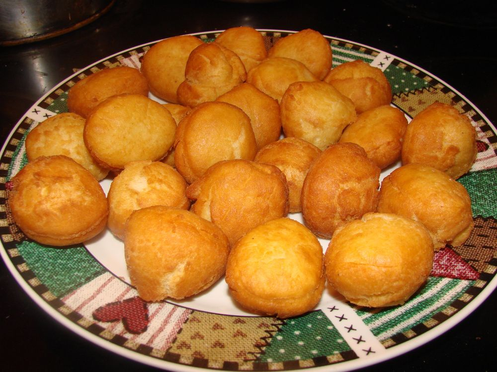 Mandazi Food Recipes International Recipes
