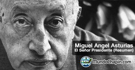 The President - Miguel Angel Asturias - Google Books