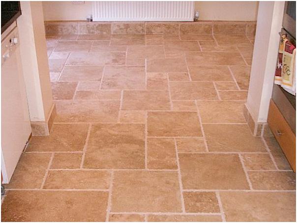 Unglazed Ceramic Tiles Are Savvy