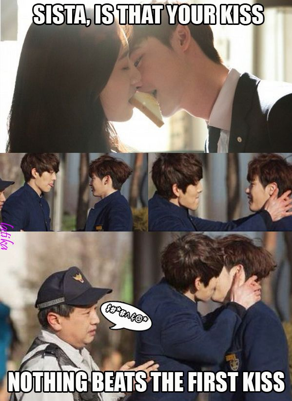 kim woo bin and lee jong suk relationship memes