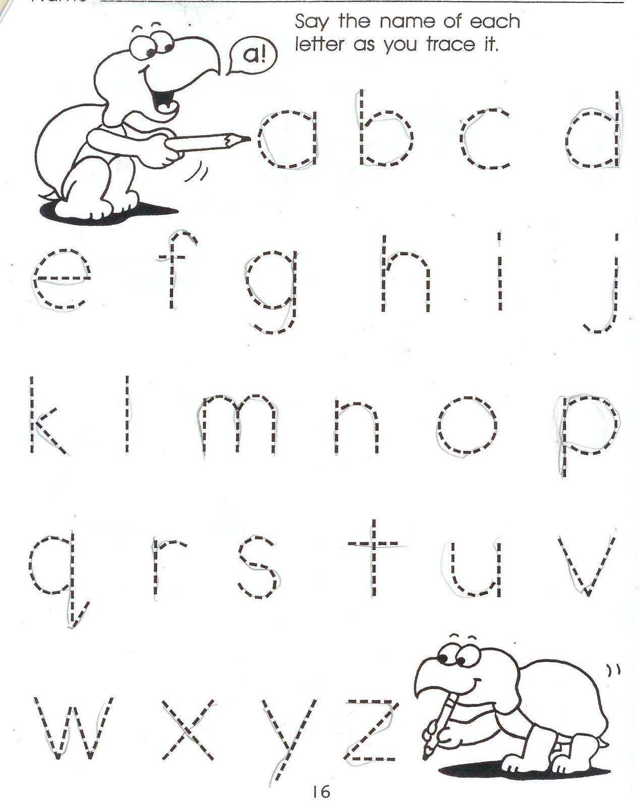 Nice And Easy Activities For Kindergarten