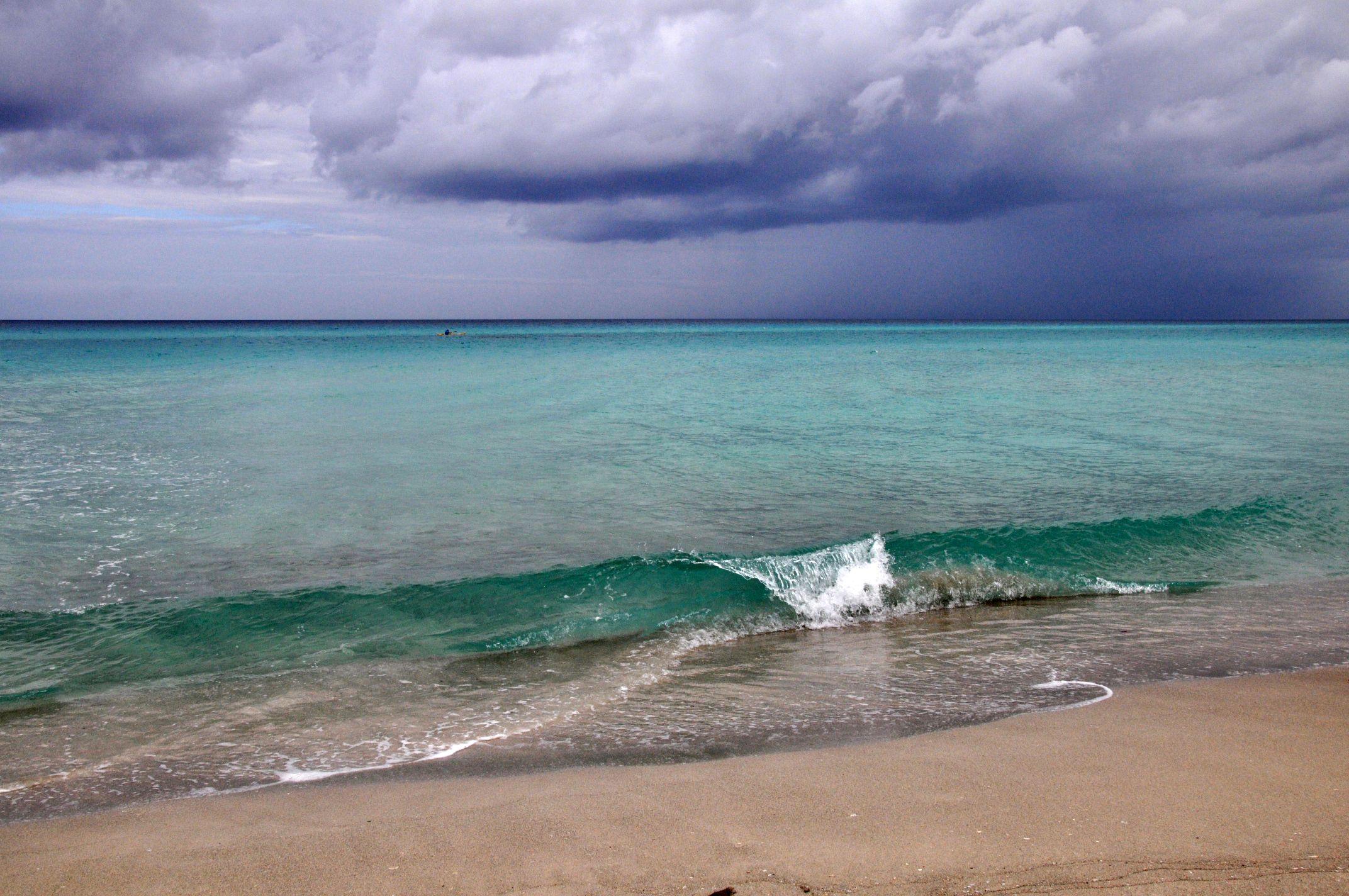 Skachat Oboi Priroda More Okean Pejzazh Kuba Leto Razdel
