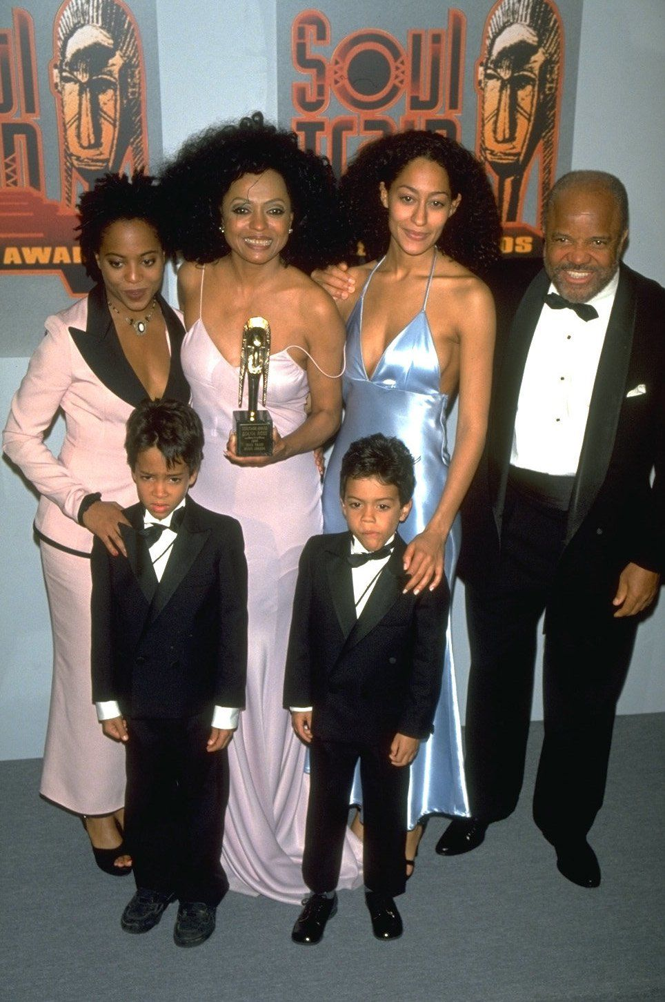 it s clear that diana ross s family has endless love for each other diana ross children celebrity families diana ross diana ross children