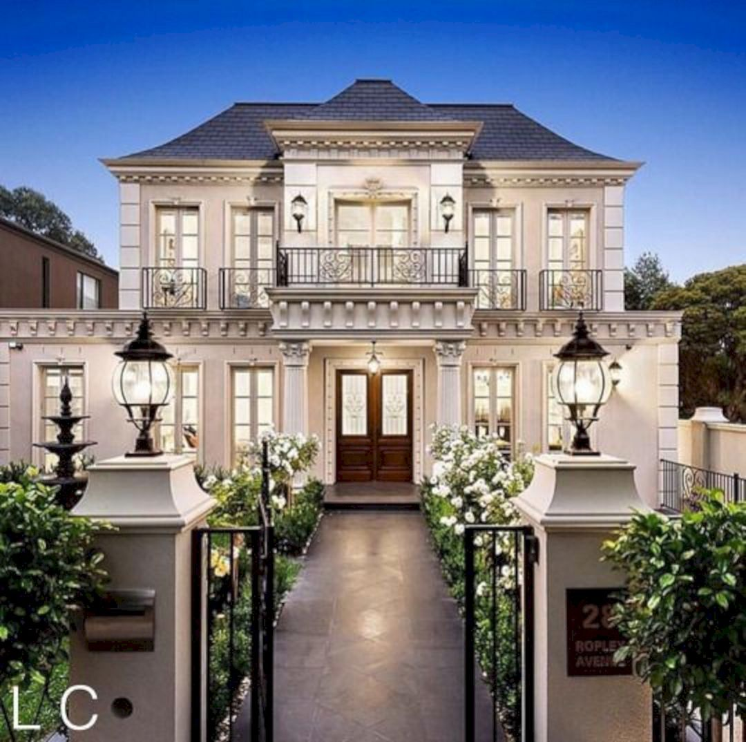 Epic Extraordinary 25 Classic Exterior Design Ideas For Best