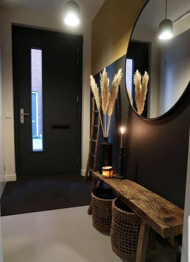 Ideen für einen kleinen Korridor - #einen #ideen #kleinen #korridor - #new - Best Blog #woonkamerideeen