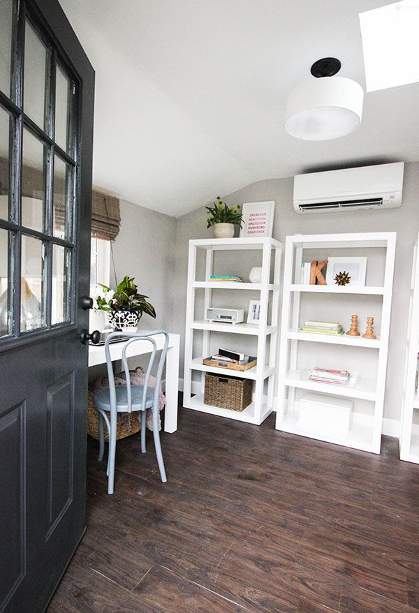 gorgeous diy she shed makeover ideas these ladies turned  tool into also best house images on pinterest living room bedrooms and rh