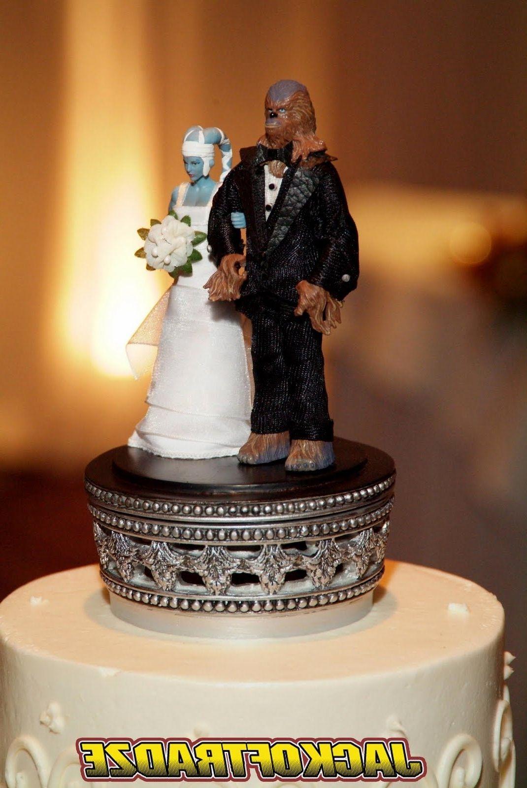 29++ Star wars bridal cake topper information