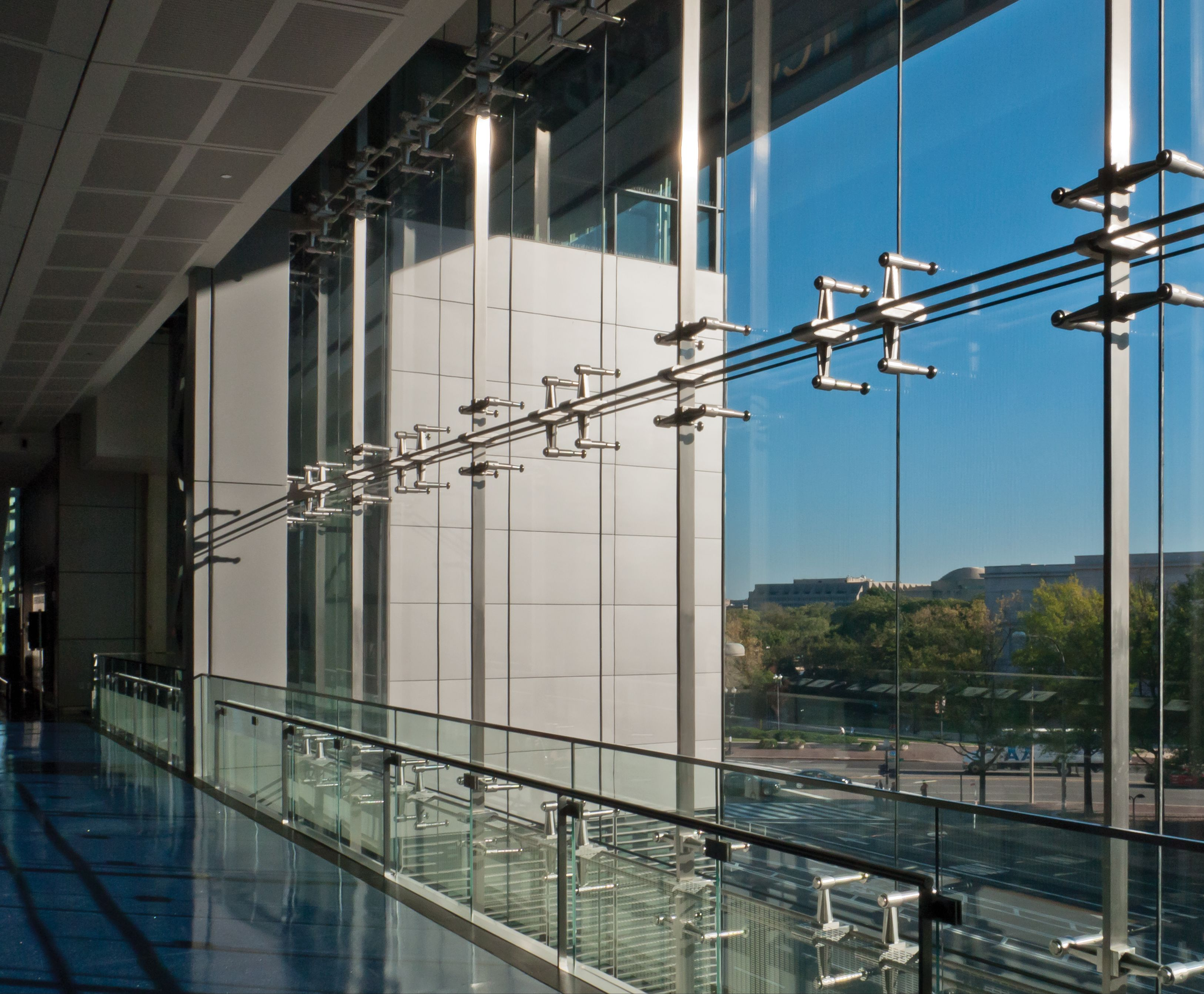Total Structural Glazing System Glass : Bilderesultat for structural steel t bar glazing mullion