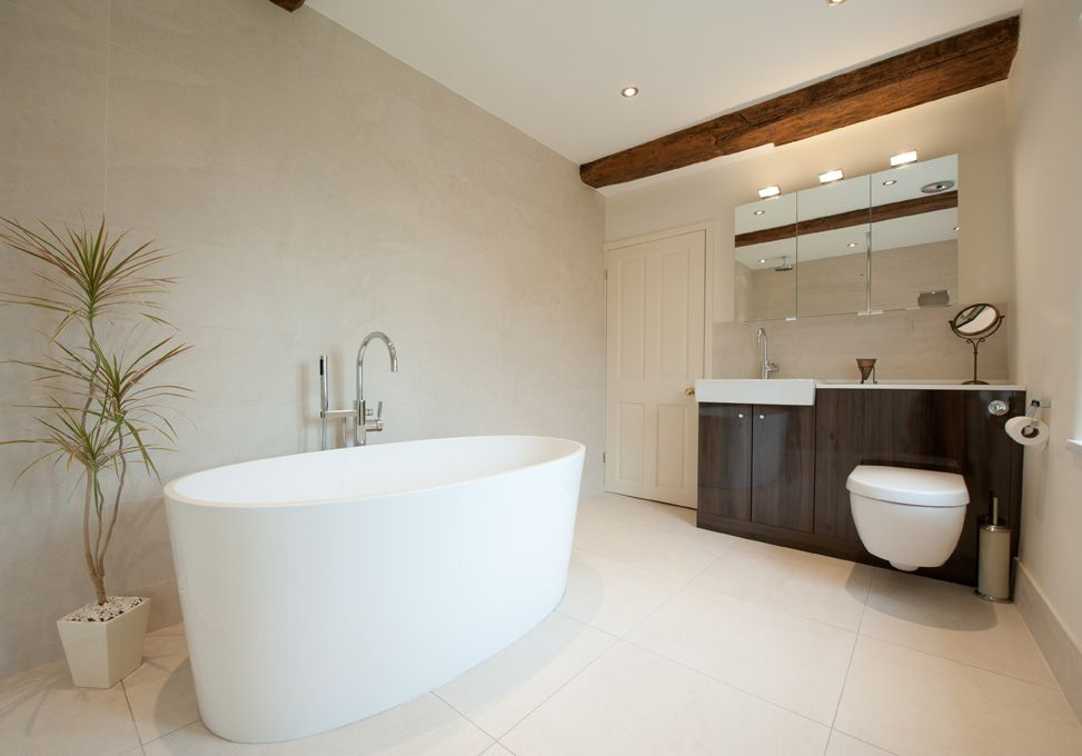 Minoli Tiles   Advance   A Classical And Timeless Tile For This Bathroom.  Advance In