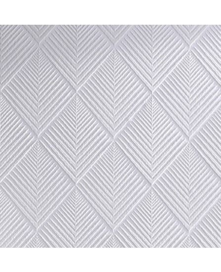 Jana Paintable Textured Wallpaper