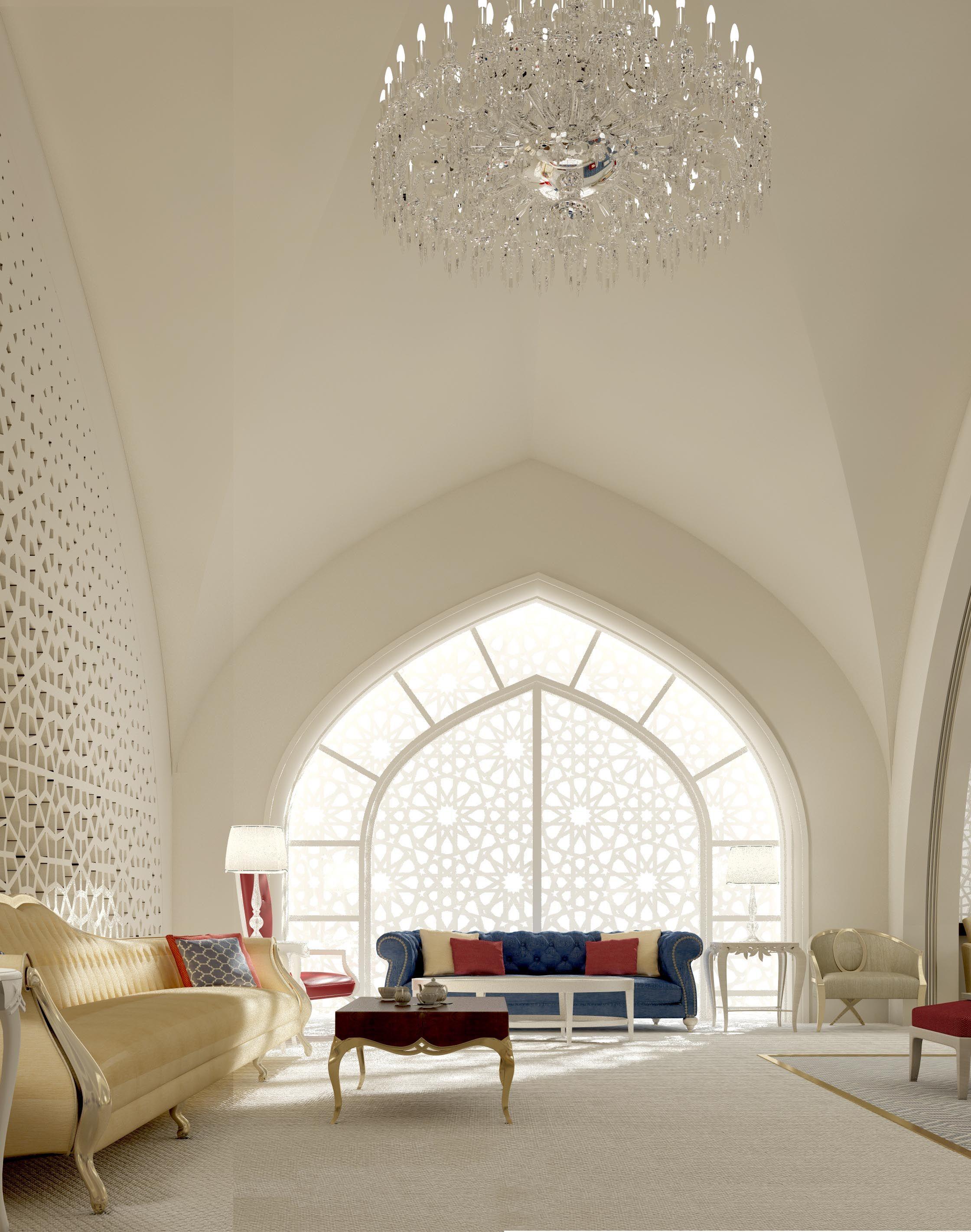 Mimar interiors moroccan design decor style also interior modern arabic in dubai rh pinterest