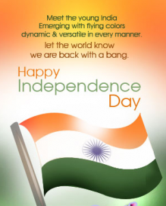 Top 50 Happy Independence Day Sm Text Statu Message Wishe Greeting India In E Quote Indian Culture And Tradition Essay Kannada