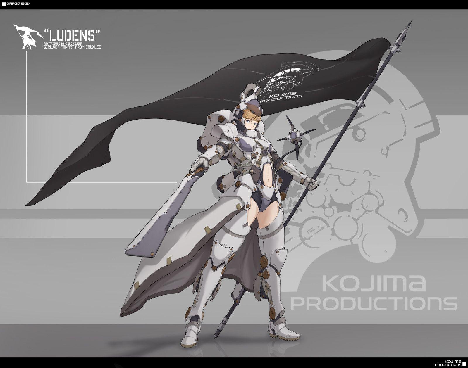 Pin by Jason Namgung on Concept character Fantasy