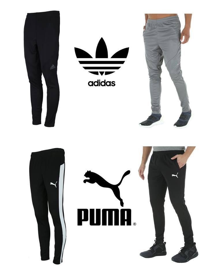 bc179ebf27 Calça adidas Workout Climalite – Masculina ( 2 Cores ) R  89