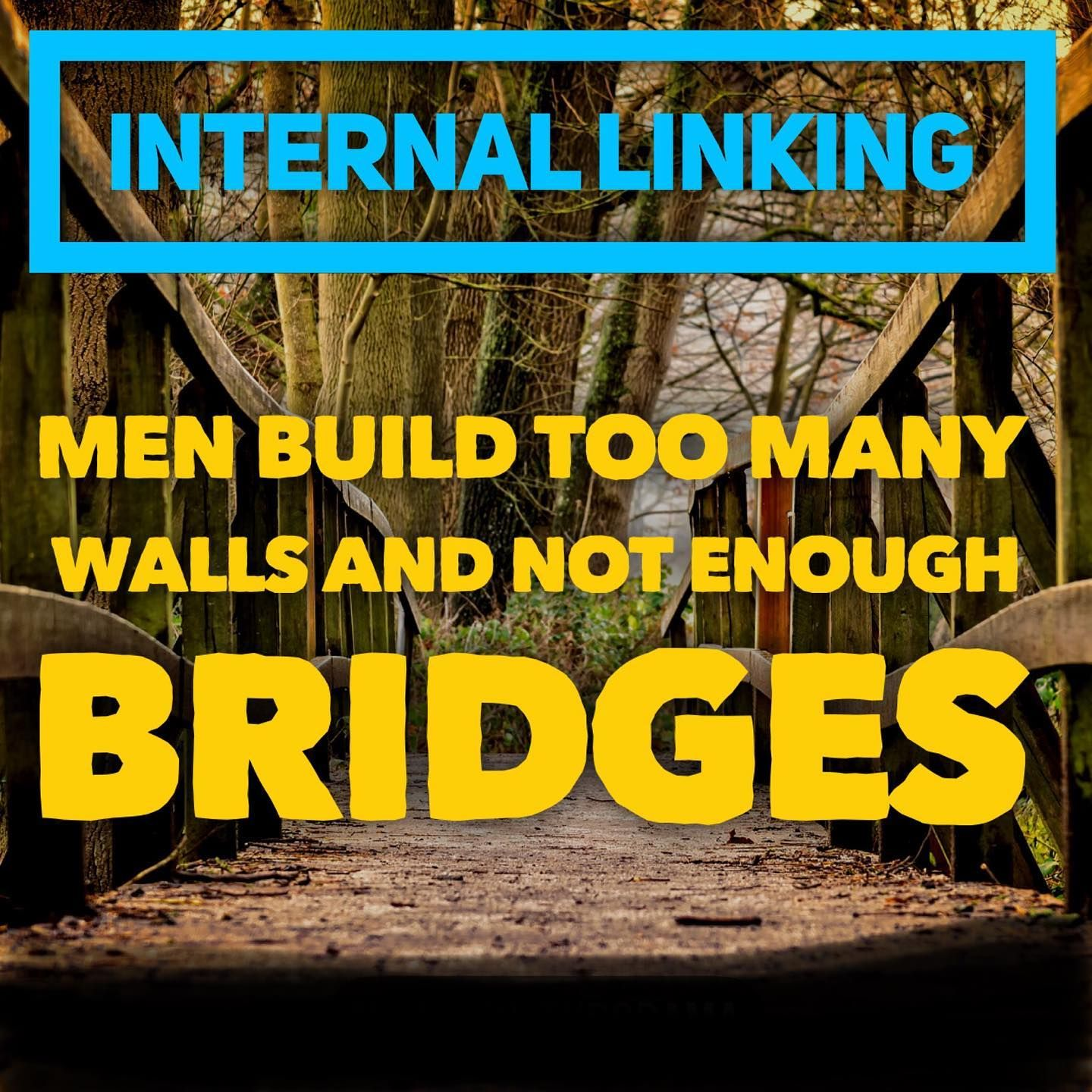 Internal Linking Is A Practice Of Adding A Link From One Page To Another Page Within Your Website If Yo Best Quotes Of All Time Best Quotes Famous Quotes What is link between addition and