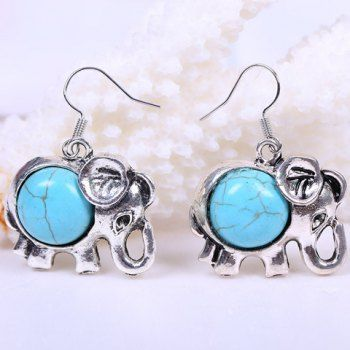 Turquoise Jewelry Cheap Casual Style Online Free Shipping at DressLily.com