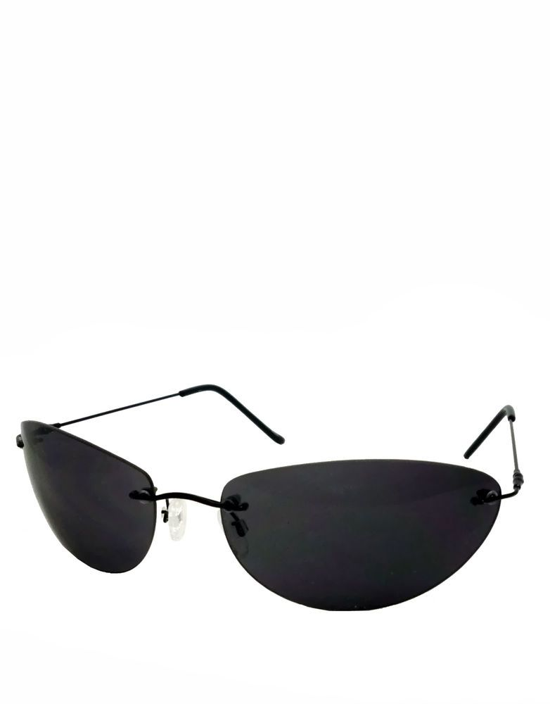 0cd3214afb613 Matrix Neo Style Sunglasses
