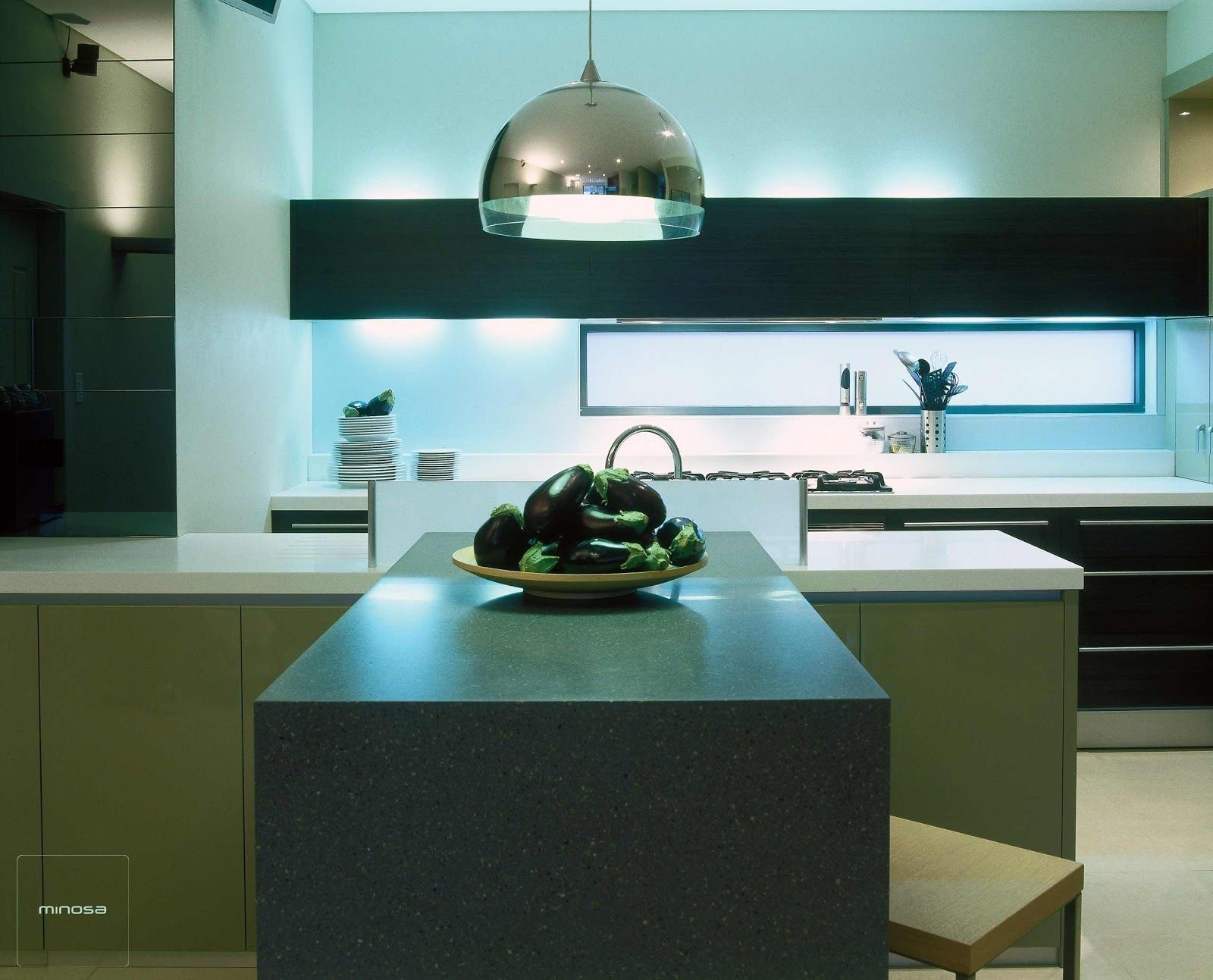t shaped kitchen island Google Search